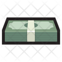 Bundle Bills Finance Icon