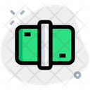 Money Bundle Icon