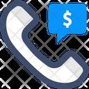 Money Call Icon