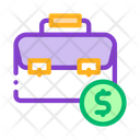 Money Case Icon