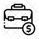 Money Case Icon