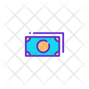 Money Cash Notes Cash Icon