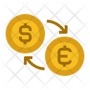 Money Changer Icon