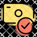 Money Check Icon