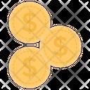 Money Coin Icon