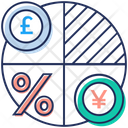 Money Conversion Online Transaction Currency Exchange Icon