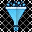 Money conversion Icon