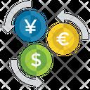 Money Converter Icon