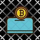 Money Credit Icon
