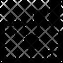 Money Diagram Icon