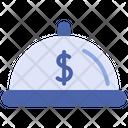 Money Dish Icon
