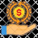 Money Exchange Payment Icon