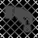 Money Donate Finance Money Icon