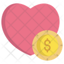 Money Donate Money Donation Donation Icon