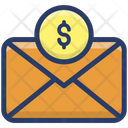 Money Envelope Icon
