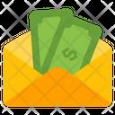 Money Envelope Cash Envelope Envelope Icon