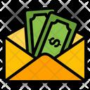 Money Envelope Icon