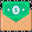 Cash Envelope Money Envelope Currency Envelope Icon