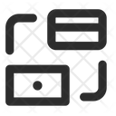 Exchange Transfer Icon