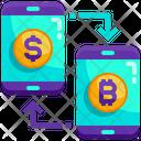 Money Exchange Money Transfer Money Icon