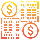 Money Exchange Money Currency Icon