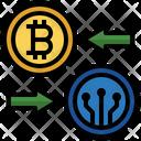 Money Exchange Exchange Change Icon