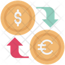 Money Exchange Forex Forex Trading Icon