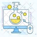 Money Experiment Icon