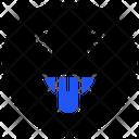 Character Editable Emoji Icon