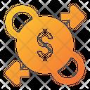 Money Flow Money Flow Icon