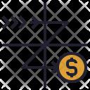 Money-Flow Icon