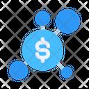 Businessman Entrepreneur Company Icon
