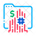 Memory Card Pentesting Icon