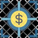 Money Goal Icon
