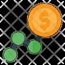Money Graph Growth Increase Graph Icon
