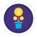 Mgrowth Icon