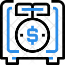 Investment Cash Finance Icon