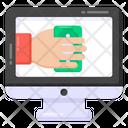 Money Hacker Icon