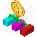 Money Hierarchy Icon