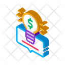 Smart Money Solution Icon