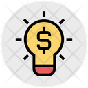 Money Idea Money Dollar Icon