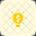 Money Idea Icon