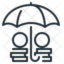 Protection Defense Funds Protection Icon