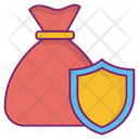 Maintaince Insurance Protected Safety Icon