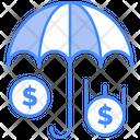 Money Insurance Insurance Finance Insurance Icon
