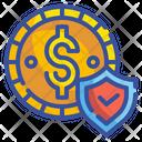 Money Insurance Money Insurance Icon