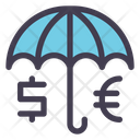 Money Insurance Insurance Protection Icon