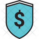 Money Insurance Icon