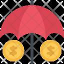Money Nature Phenomenon Icon