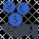 Money Investment Icon